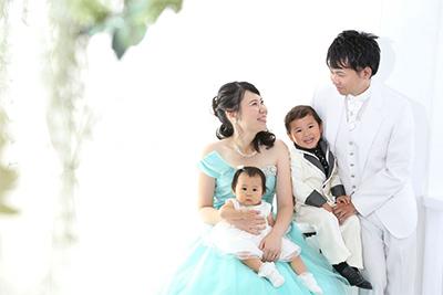 結婚写真アンジュエール お客様の声