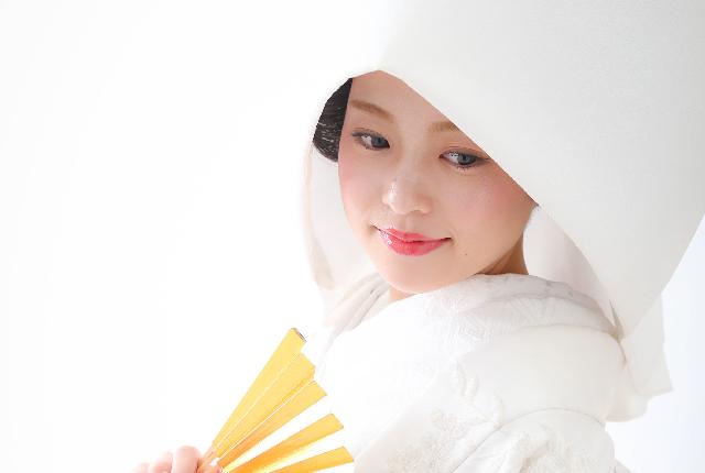 姫プラン(和装・洋装)ご撮影の流れ01