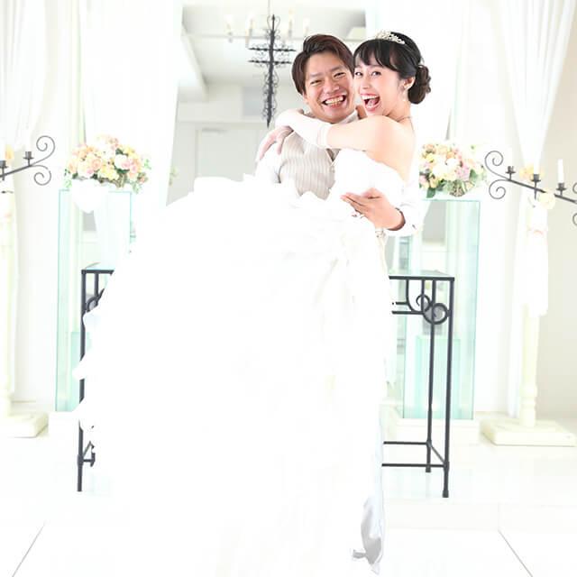 姫プラン(和装・洋装)撮影ギャラリー写真08
