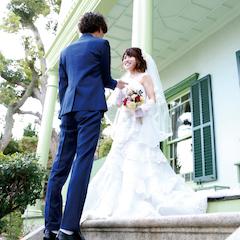神戸 萌黄の館のロケ撮影