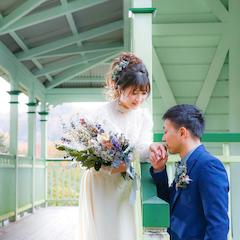 神戸 森林植物園のロケ撮影