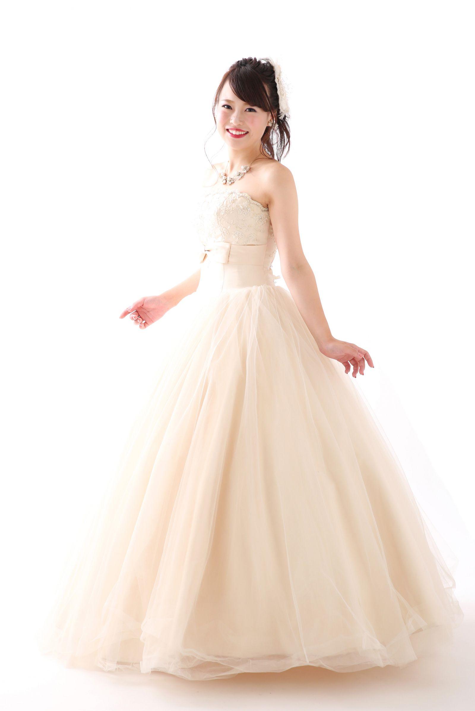 西神戸店 白ドレス CG-A-9F-1012