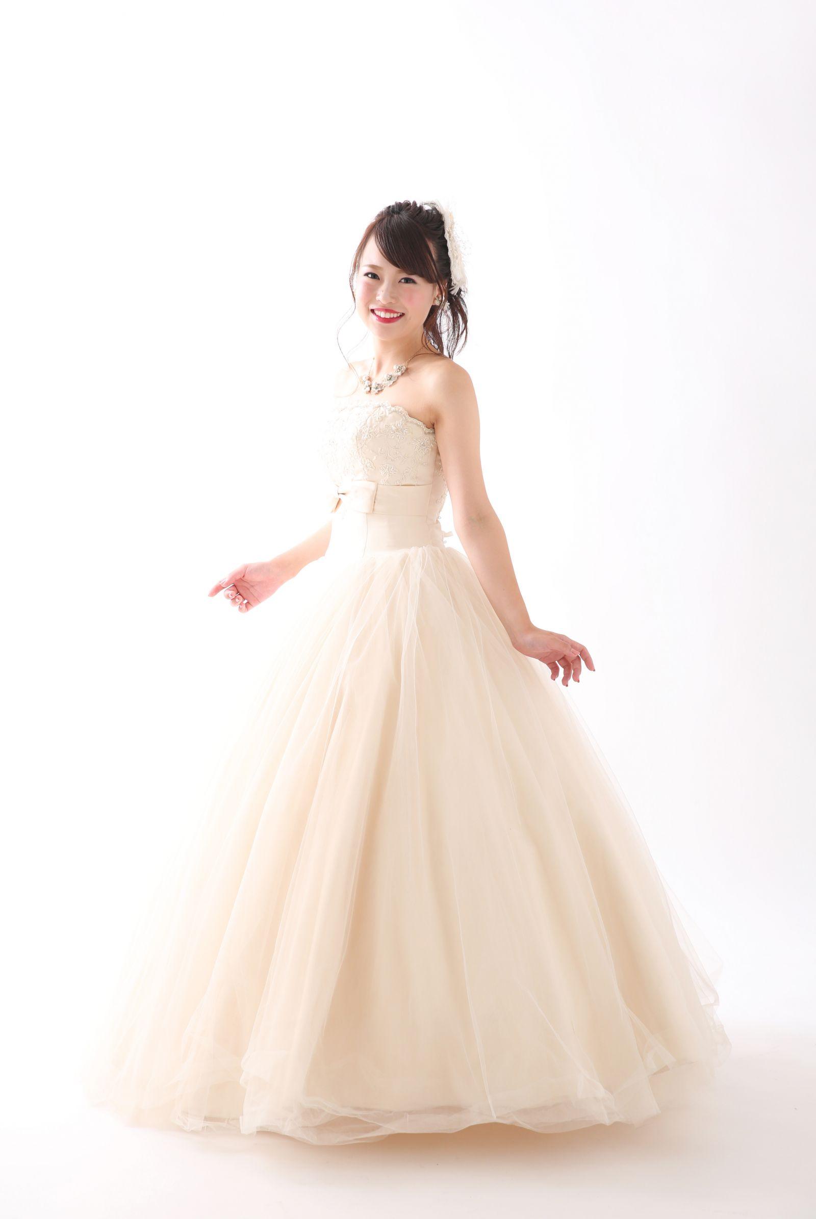 姫路店 白ドレス CG-A-9F-1012