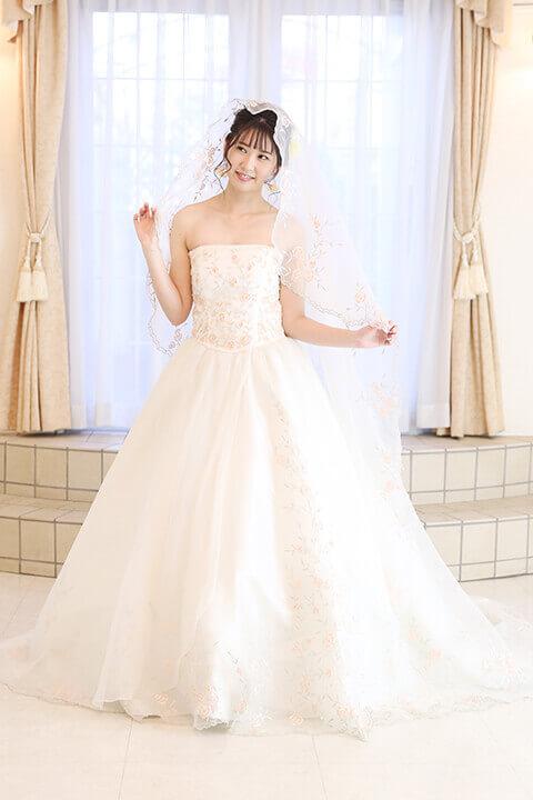 姫路店 白ドレス OW-P 9F-020