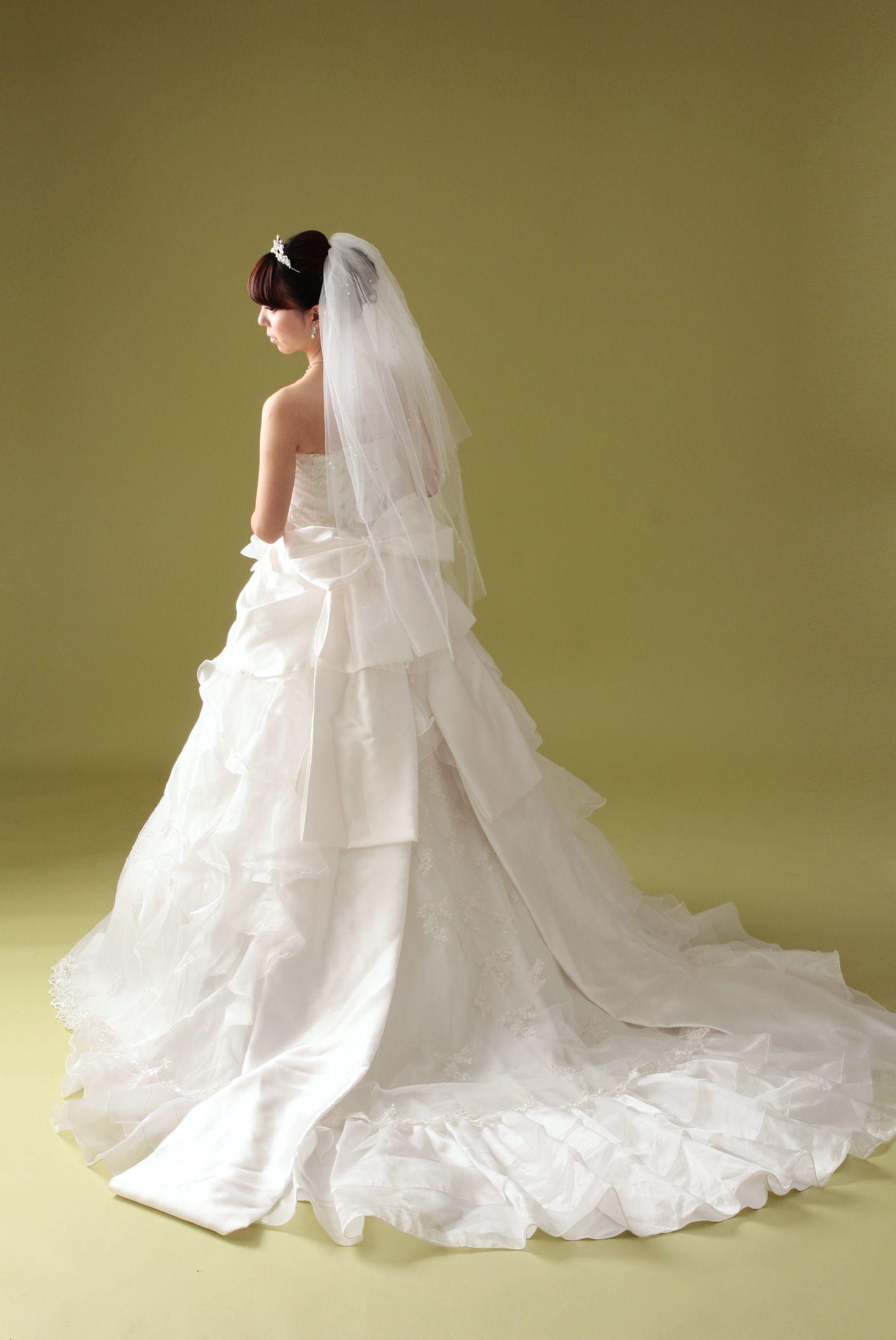 西神戸店 白ドレス W-A-9F-223