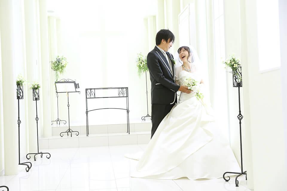 西神戸店チャペル撮影ギャラリー05